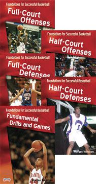 Foundations for  Successful Basketball