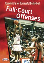 Foundations for  Successful Basketball  Full-Court Offenses