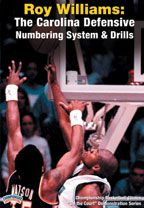 Roy Williams: The Carolina Defensive Numbering System & Drills