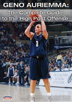 Geno Auriemma: The Complete Guide to the High Post Offense