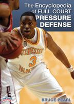 The Encyclopedia of Full Court Pressure Defense