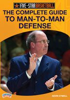 The Complete Guide to Man-to-Man Defense