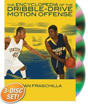 The Encyclopedia of the Dribble-Drive Motion Offense