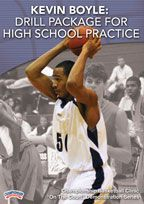 Kevin Boyle: Drill Package for High School Practice