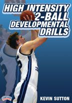 High Intensity 2-Ball Developmental Drills