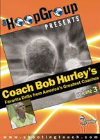 Coach Bob Hurley's Favorite Drills By America's Greatest Coaches - Volume III