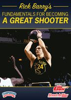 Rick Barry's Fundamentals for Becoming a Great Shooter