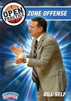 Bill Self's Open Basketball Practice Series