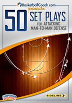 BasketballCoach.com Presents: Best of Basketball Plays 2-Pack