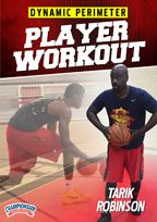 Tarik Robinson's Skill Development Workout 2-Pack