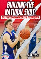 Gary Close: Basketball Skill Development 2-Pack