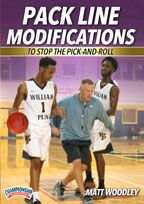 Pack Line Modifications to Stop the Pick-and-Roll