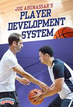 Joe Abunassar's Player Development System