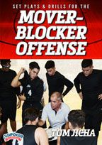 Set Plays and Drills for the Mover-Blocker Offense