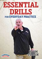 Essential Basketball Drills for Everyday Practice