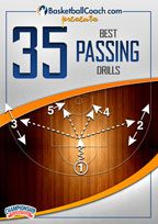 BasketballCoach.com Presents: 35 Best Passing Drills