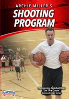 Archie Miller's Shooting Program