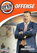 Brad Underwood Open Practice 2-Pack