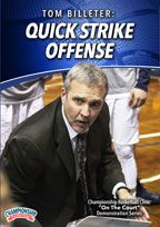 Tom Billeter: Quick Strike Offense