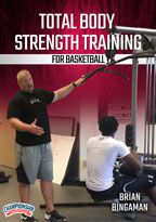 Basketball Strength Training Drills and Progressions 2-Pack