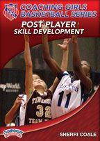 AAU Coaching Girls Basketball Series: Post Player Skill Development